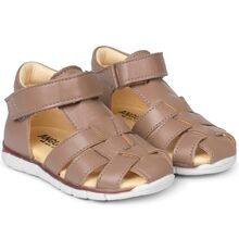 Angulus Begyndersandal m. Velcro Make Up 0580-101-1433