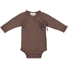 MarMar Wool Pointelle Terre Belita Body