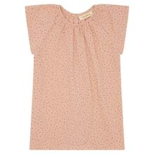 Soft Gallery Rose Cloud Trio Dotties Olivia Top