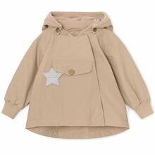 mini-a-ture-jacket-jakke-wai-fleece-sand