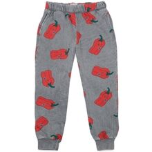Bobo Choses Vote For Pepper All Over Jogging Pants December Sky