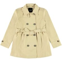Name it Safari Menchy Trench Coat