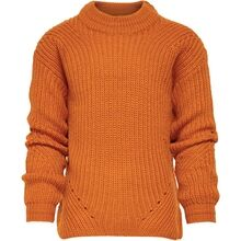 Kids ONLY Marmalade Riley Pullover Strikk