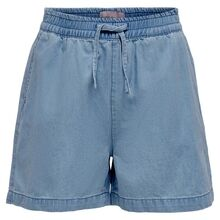 Kids ONLY Medium Blue Denim Pema Shorts