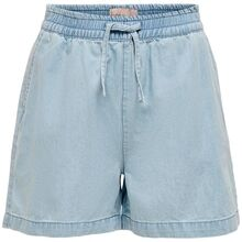 Kids ONLY Light Blue Denim Pema Shorts