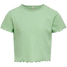 Kids ONLY Sprucestone Nella Crop Top