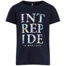 Kids ONLY Night Sky Intrepide Penelope Life T-shirt