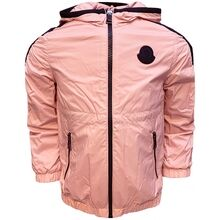 Moncler Denata Giubbotto Jacket Rose
