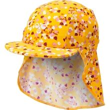 Hummel Beach UV Solhatt Golden Rod
