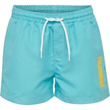 Hummel Bondi Board Badeshorts Bachelor Button