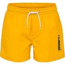 Hummel Bondi Board Badeshorts Golden Rod