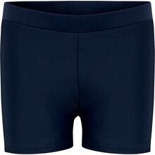 Hummel Black Iris David Swim Shorts