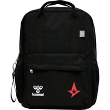 Hummel Black Astralis Backpack