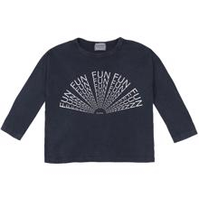Bobo Choses Twilight Fun langermet bluse