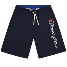 Champion Navy Blazer Beach Shorts