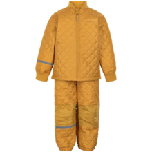 CeLaVi Termosett Basis Mineral Yellow