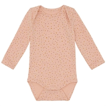 Soft Gallery Rose Cloud Trio Dotties Bob Body