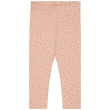 Soft Gallery Rose Cloud Trio Dotties Paula Leggings