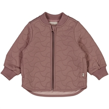 Wheat Termo Dusty Lilac Jacket Loui