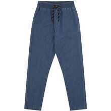 Soft Gallery Denim Blue Eero Pants