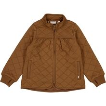 Wheat Termo Nutella Jacket Thilde