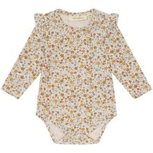Soft Gallery Dew AOP Floral Fifi Body