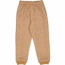 Wheat Termo Golden Flowers Alex Pants