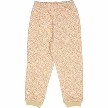 Wheat Termo Soft Beige Flowers Alex Pants