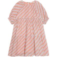 Soft Gallery Dewkist AOP Candystripe Honesty Dress