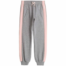 Chloé Tracksuit Pants Grey Marl Medium