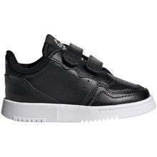 adidas Supercourt Sneakers Black