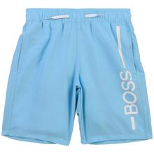 Hugo Boss Badeshorts Sea Green