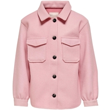 Kids ONLY Tea Rose Wind Shacket