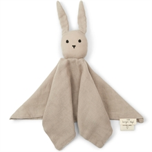 Konges Sløjd Sleepy Rabbit Dark Clay