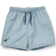 Liewood Duke Badeshorts Sea Blue
