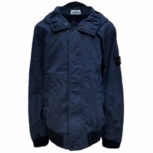 Stone Island Junior Jacket Navy