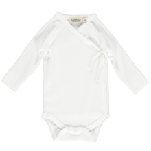 MarMar New Born Belita Body Gentle White