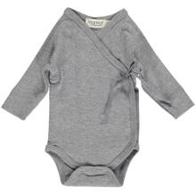 MarMar New Born Belita Body Grey Melange