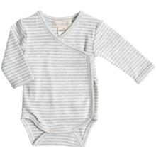 Serendipity Baby Pre Wrap Body Cloud/Ecru