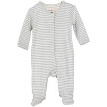Serendipity Baby Stripe Pre Suit Cloud/Ecru