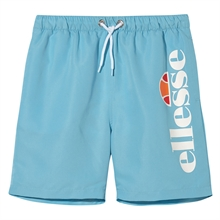Ellesse Light Blue Bervios Badeshorts