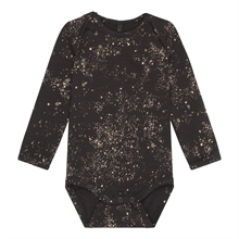 Soft Gallery Jet Black Bob Body Mini Splash