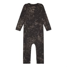 Soft Gallery Jet Black Ben Full Suit Mini Splash