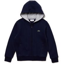 Lacoste Sweatshirt Navy Blue/Silver Chine