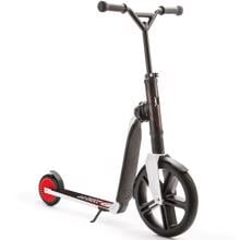 Scoot and Ride Highway Gangster White/Red