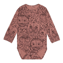 Soft Gallery Burlwood Owl Bob Body