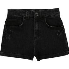 Zadig & Voltaire Denim Shorts Black
