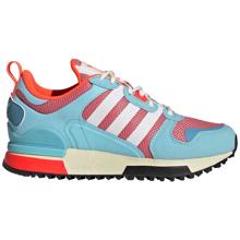 adidas ZX 700 Joggesko Hazy Rose / Hazy Sky / Solar Red