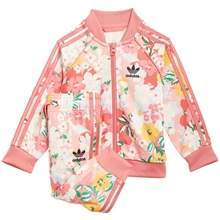adidas SST Tracksuit Trace Pink / Multi Color