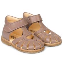 Angulus Begyndersandal m. Velcro Make-Up 0572-101-1433